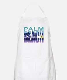 Palm Beach BBQ Apron