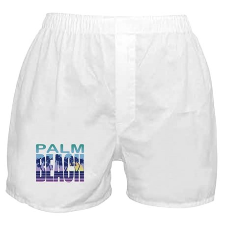 Palm Beach Boxer Shorts