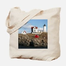 Nubble light Tote Bag