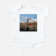 Nubble light Infant Bodysuit