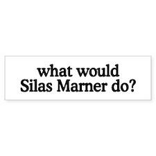 Silas Marner Bumper Bumper Sticker