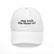Silas Marner Baseball Cap