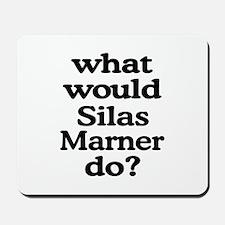 Silas Marner Mousepad
