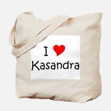 Cool Kasandra Tote Bag