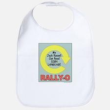Rally-O Bib