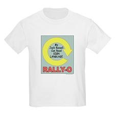 Rally-O Kids T-Shirt