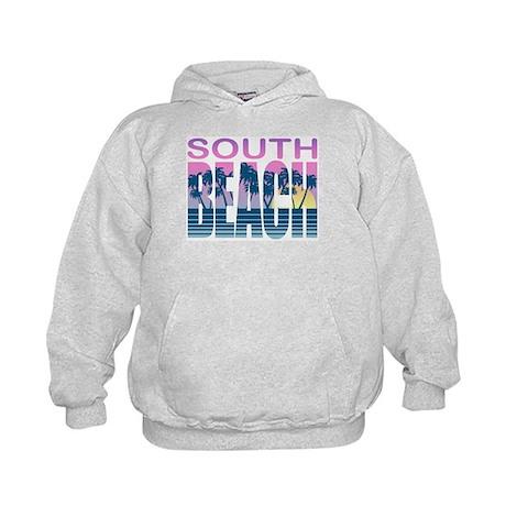 South Beach Kids Hoodie