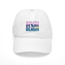 South Beach Baseball Cap