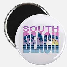 South Beach Magnet