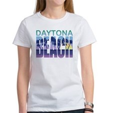 Daytona Beach Tee