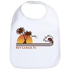Key Largo Bib