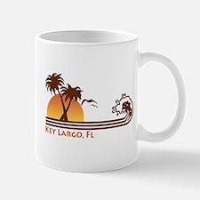 Key Largo Mug