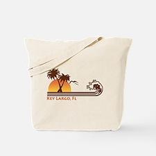 Key Largo Tote Bag