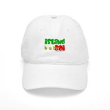 Island Baby Boi Baseball Cap