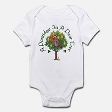 A Partridge in a Pear Tree Infant Creeper