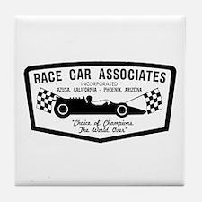 RCA Tile Coaster