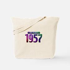 Classic 1957 Tote Bag