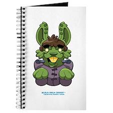 Frankenstien Beunny Journal