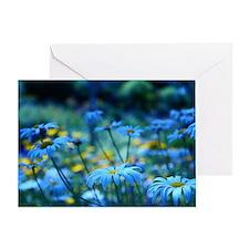 Unique Marguerite daisy Greeting Card