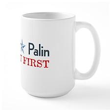 McCain Palin 1 Mug
