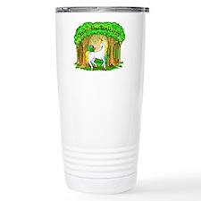 Save the Unicorns Travel Mug