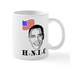HNIC Small Mug