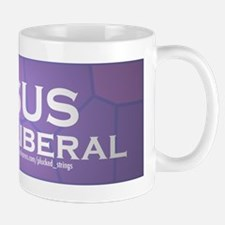 Jesus Was a Liberal Mug