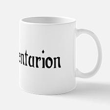 Drow Centurion Mug