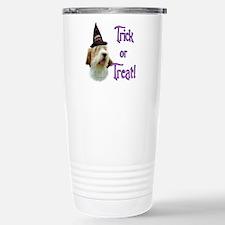 PBGV Trick Travel Mug