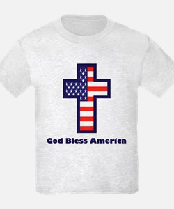 American Cross T-Shirt