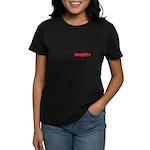 Desperate Mortal seeking for Edward Women's Dark T