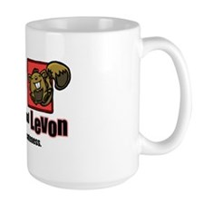 Barry and Levon  Mug