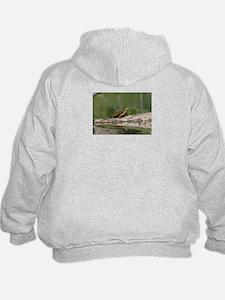 Turtle, Hoodie