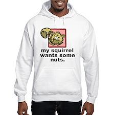 Nuts Hoodie