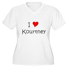 Cool Kourtney T-Shirt