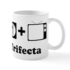 Trifecta Mug