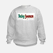 Baby's Sweatshirt