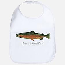 Freshwater Steelhead Trout Bib