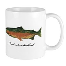 Freshwater Steelhead Trout Mug