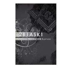 Oblong Postcards (package Of 8)