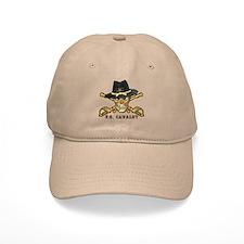 Forever Cavalry Baseball Cap