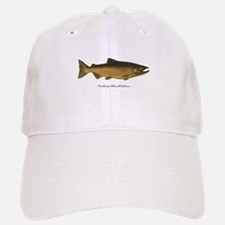 Chinook King Salmon Baseball Baseball Cap
