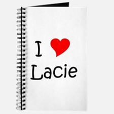 Funny Lacie Journal