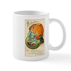 Witches Abound Mug