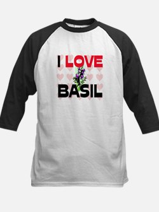 I Love Basil Tee