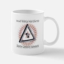 Scottish Rite Freemasonry 14th Degree Mug