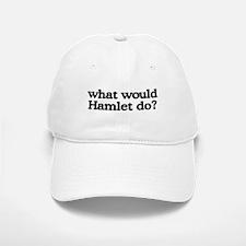 Hamlet Baseball Baseball Cap