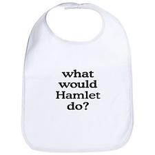 Hamlet Bib