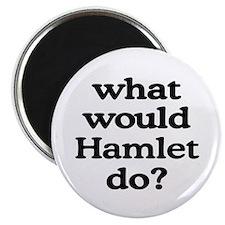Hamlet Magnet