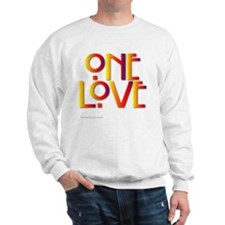 One Love/Marley Jumper